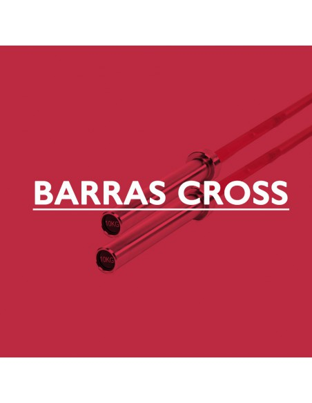 Barres Cross