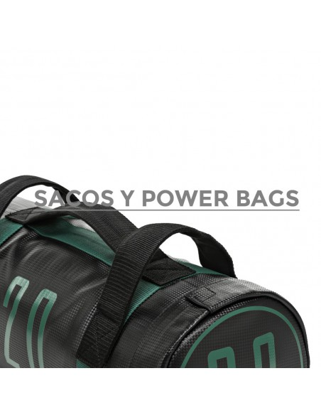 Sacos y power bags